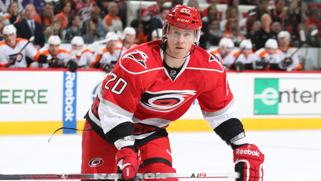 The Carolina Hurricanes have recalled center Riley Nash from Charlotte on  an emergency basis after fourth-line center Tim Brent was injured in  practice ...
